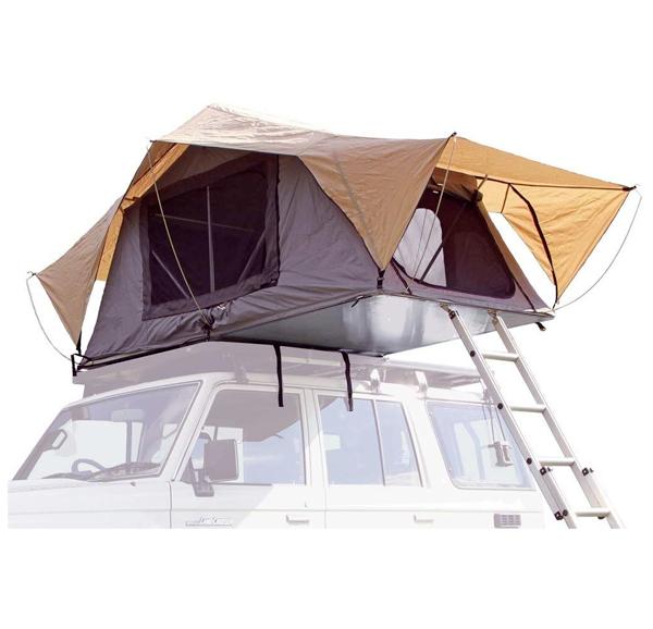 Front runner roof top tent RTT