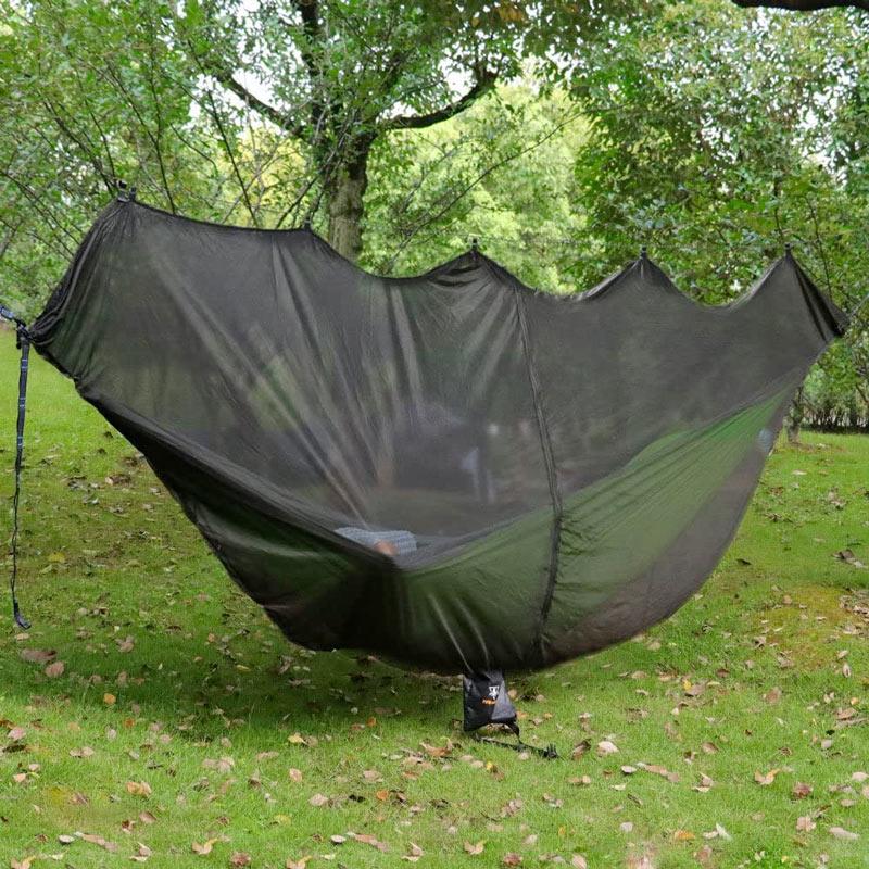 hammock bug net protection