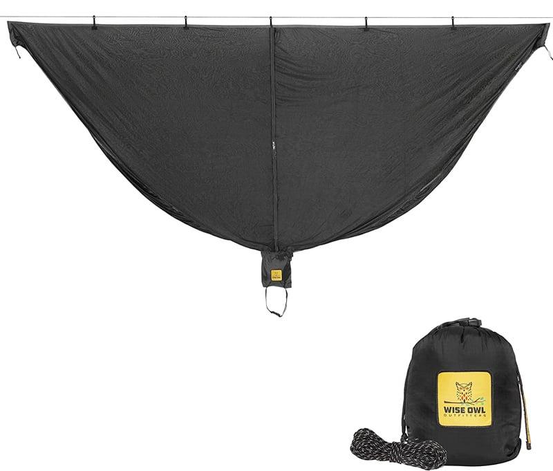 hammock bug protection net