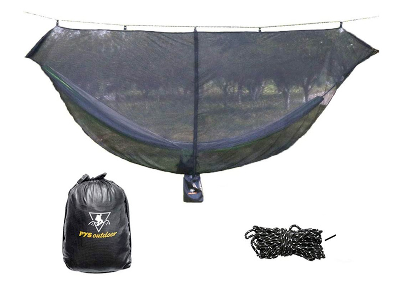 hammock mosquito netting for bug protection