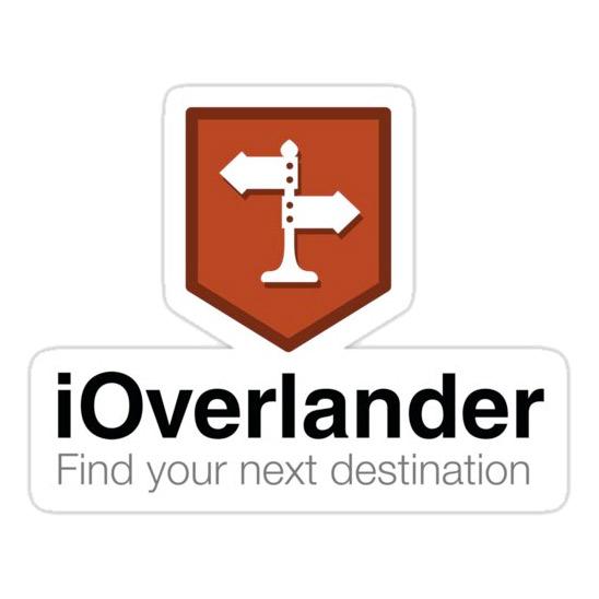 iOverlander
