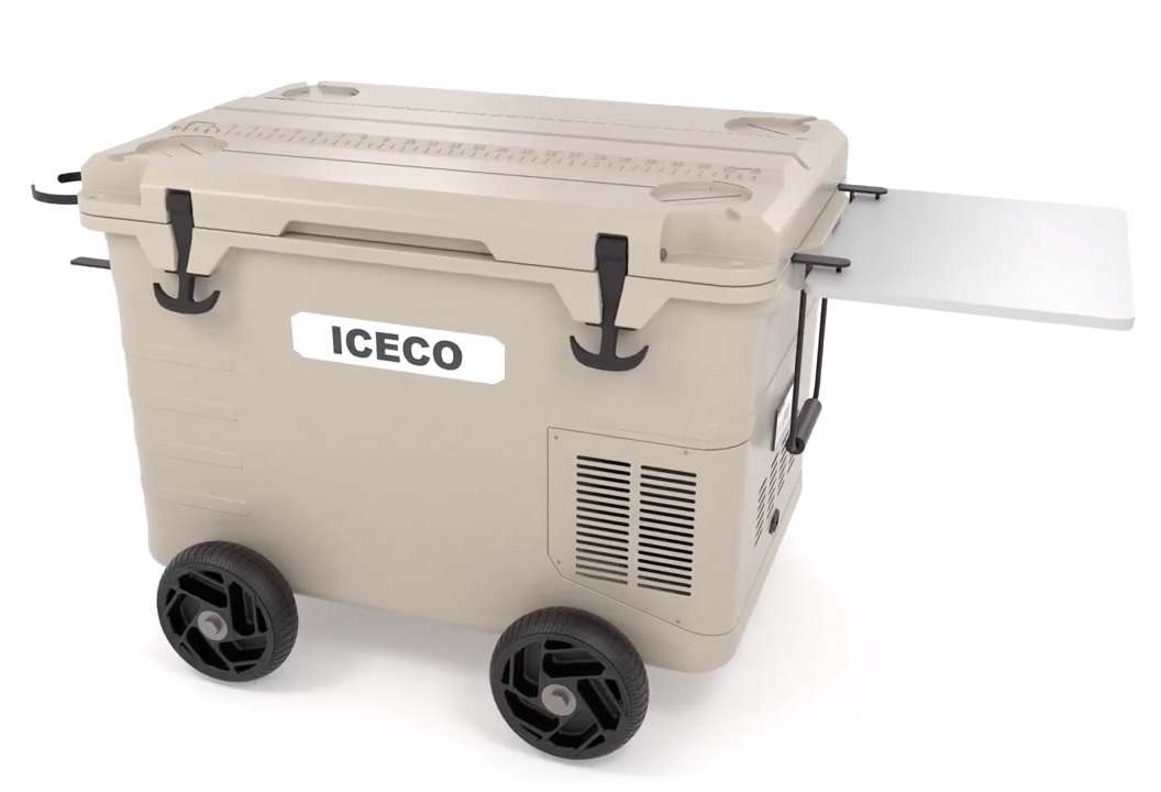 ICECO JP60 Pro