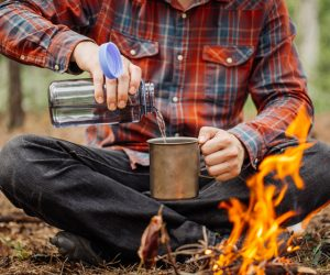 How To Make Instant Camping Coffee
