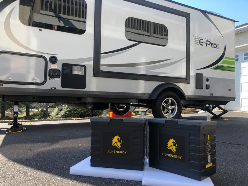 jeep camper batteries