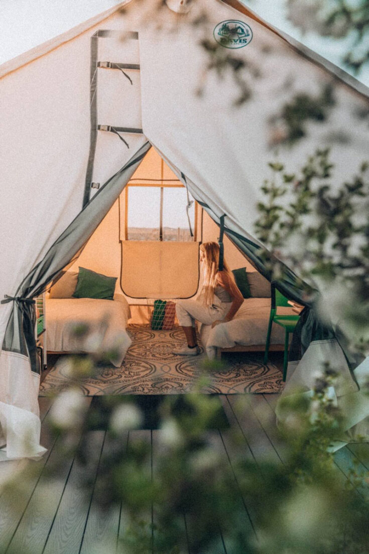 Glamping Campers And Yurt Rentals Near Joshua Tree National Park Yurt lodging provides a directory list of yurt accomodations across the usa excluding state parks. yurt rentals near joshua tree national park