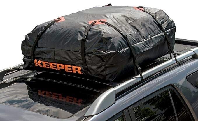 Keeper Waterproof Cargo Bag
