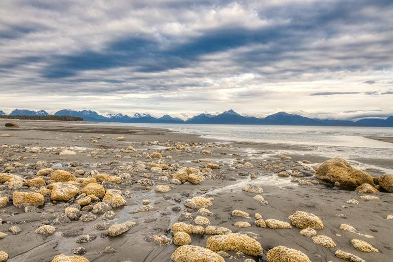 lake clark national park in alaska