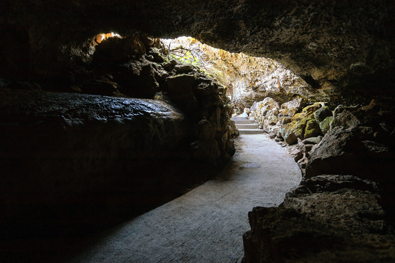 lava beds national monument in california