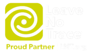 Leave No Trace Center For Outdoor Ethics Proud Partner