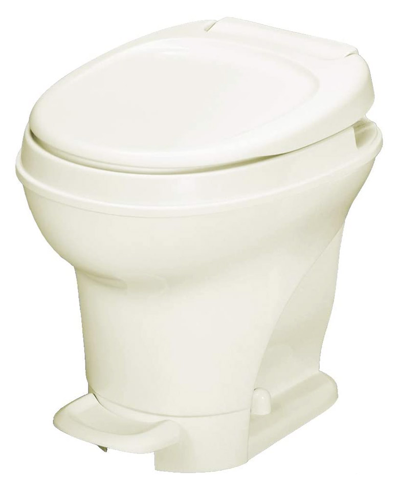 Aqua-Magic RV Pedal Flush Toilet