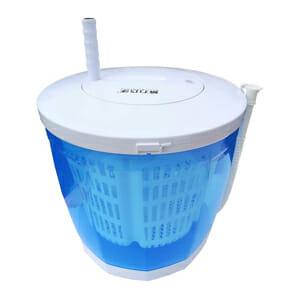 best manual portable washing machine