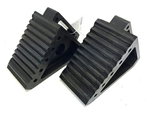 maxxhaul rv wheel chocks