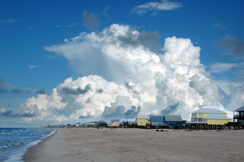 mississippi gulf shores national park