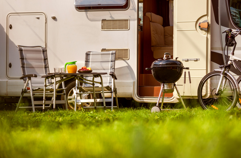 Must-have RV accessories and camper packing list