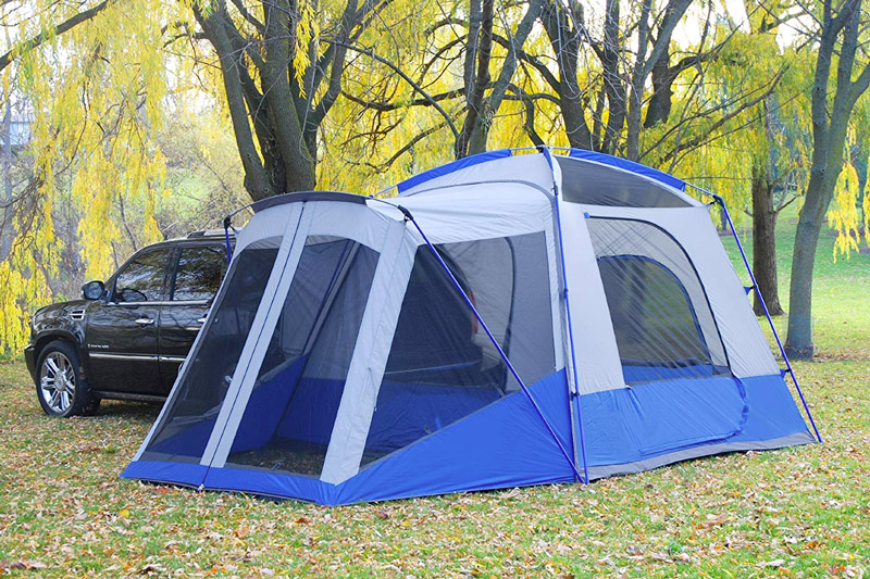 Napier outdoor sports hatchback tent