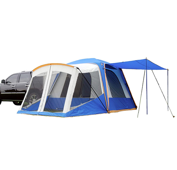 napier sportz 5 person suv jeep tent