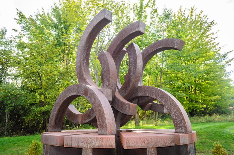 david berger national memorial in ohio