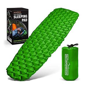 best hammock sleeping insulation