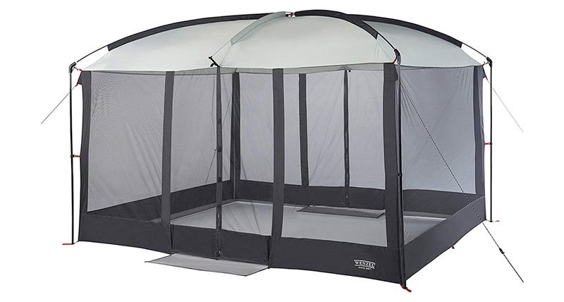 picnic screen house for outdoor camping