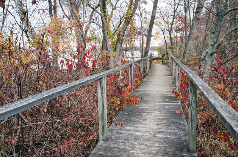 piscataway national park in maryland