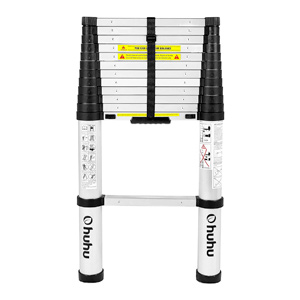 best portable telescoping ladder for an rv