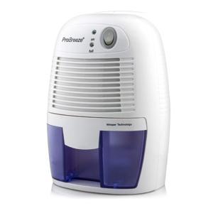 small portable motorhome dehumidifier