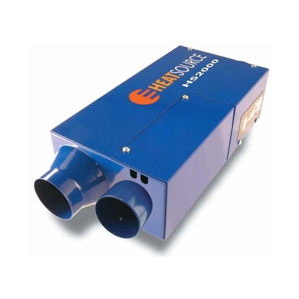 propex propane air heater