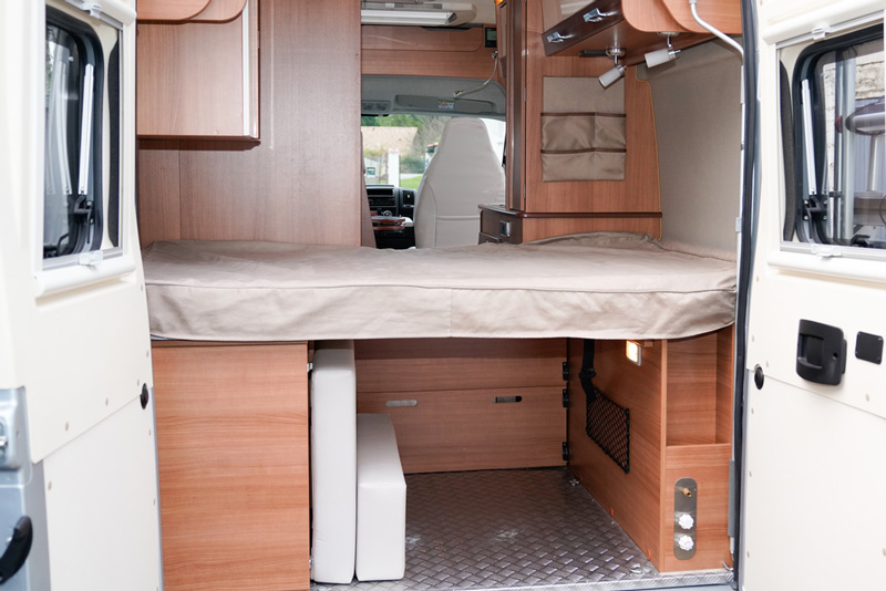 folding rv motorhome mattress