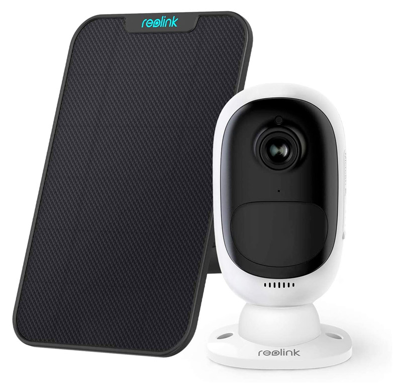 Reolink Outdoor Security Camera