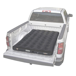 air mattress for a pickup truck