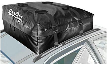 Roofbag Car Top Carrier