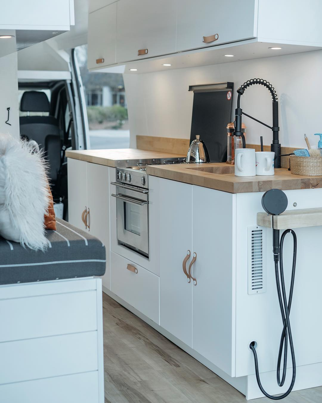 mercedes sprinter conversion