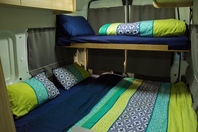 rv bedding and sheets