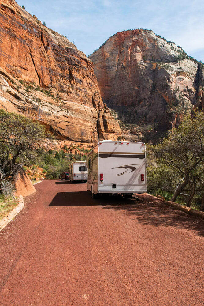 advice for rv boondocking off-grid