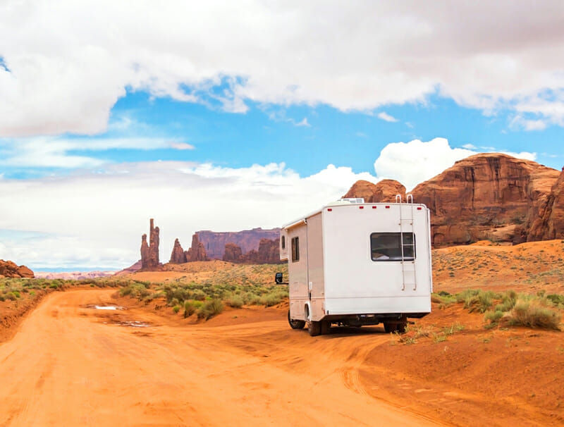 everything you need to know to go rv boondocking and dispersed camping