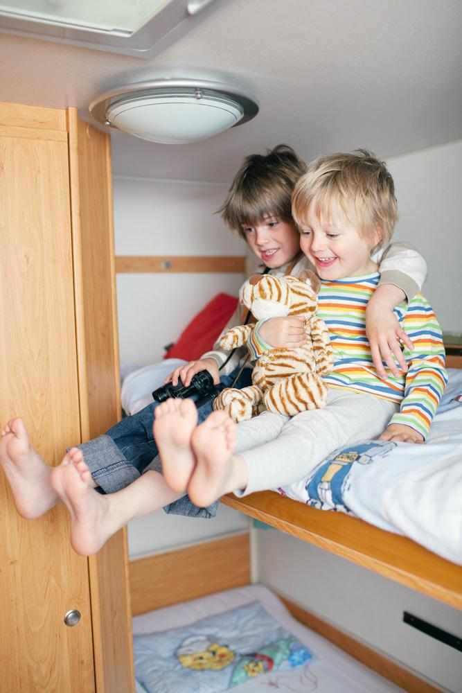 campervan rv bunk mattress
