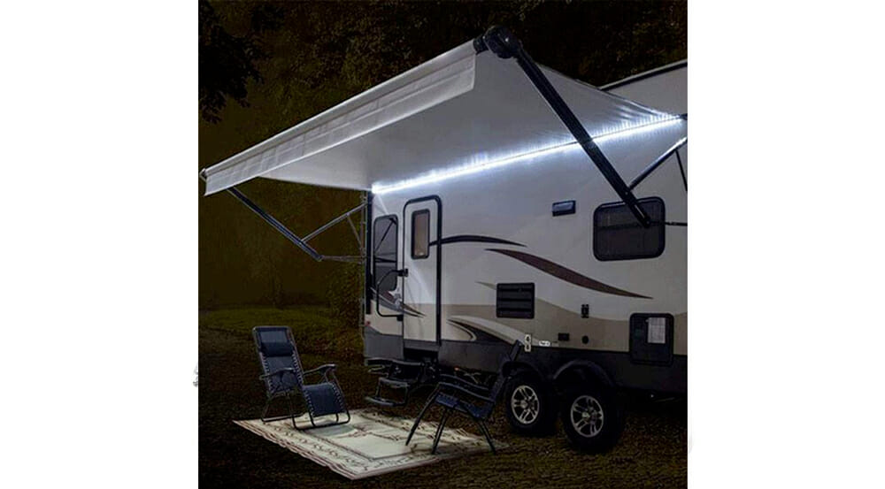 led rv awning lights