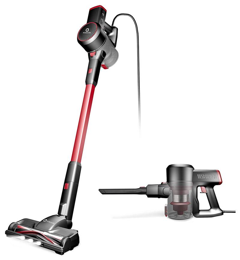 Nequare 4-In-1 Vacuum