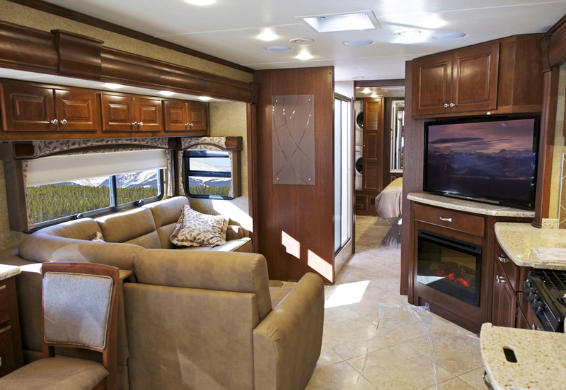modern rv recliner couch and euro chair