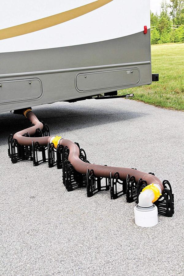 RV water hose accessories
