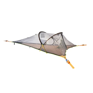 best tree tent for 2-person camping or couples tentsile connect safari