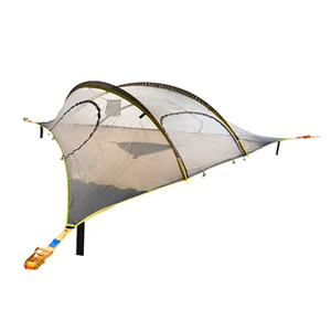 most durable tree tent safari stingray