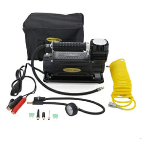 best portable air compressor for off road travel