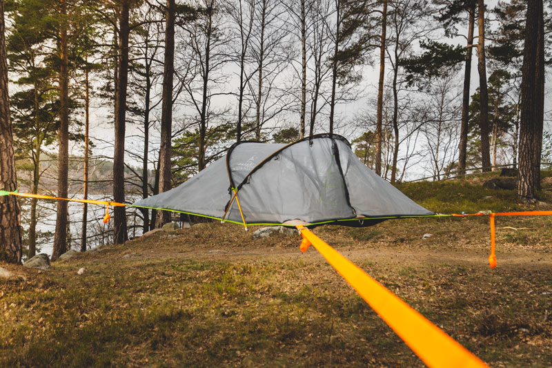 tentsile safari connect 2-person tent