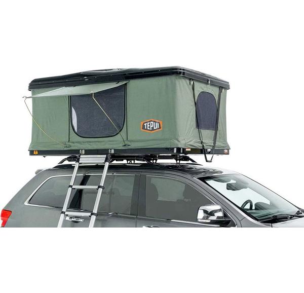 tepui hybox roof top overlanding off grid tent