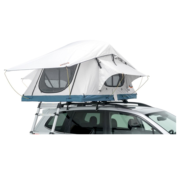 Tepui lo pro soft shell roof top camping tent