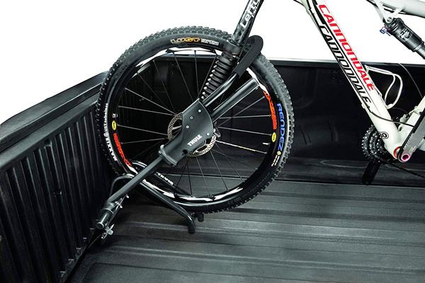 Thule Insta-Gator bike mount