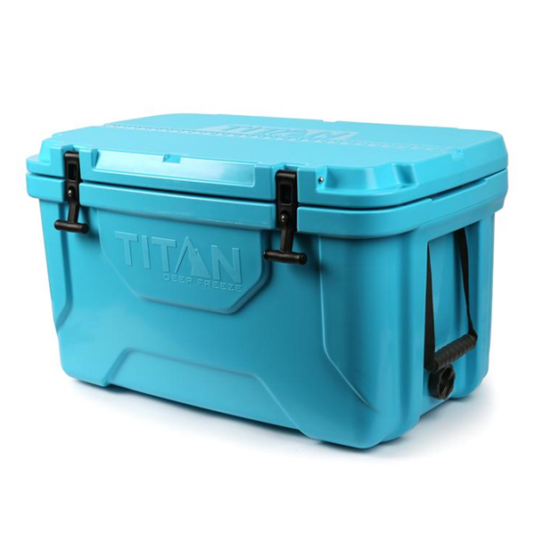coldest large camping cooler for a family