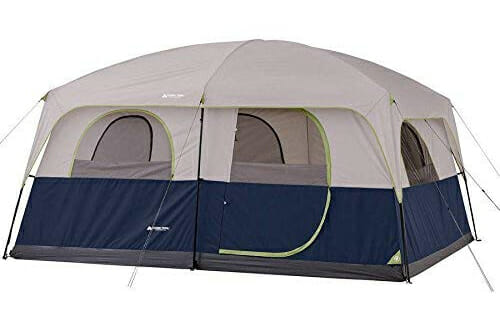 ozark trail large family camping tent