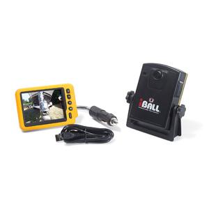 trailer hitch backup camera